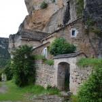 St Marcelin: randonnée verticale