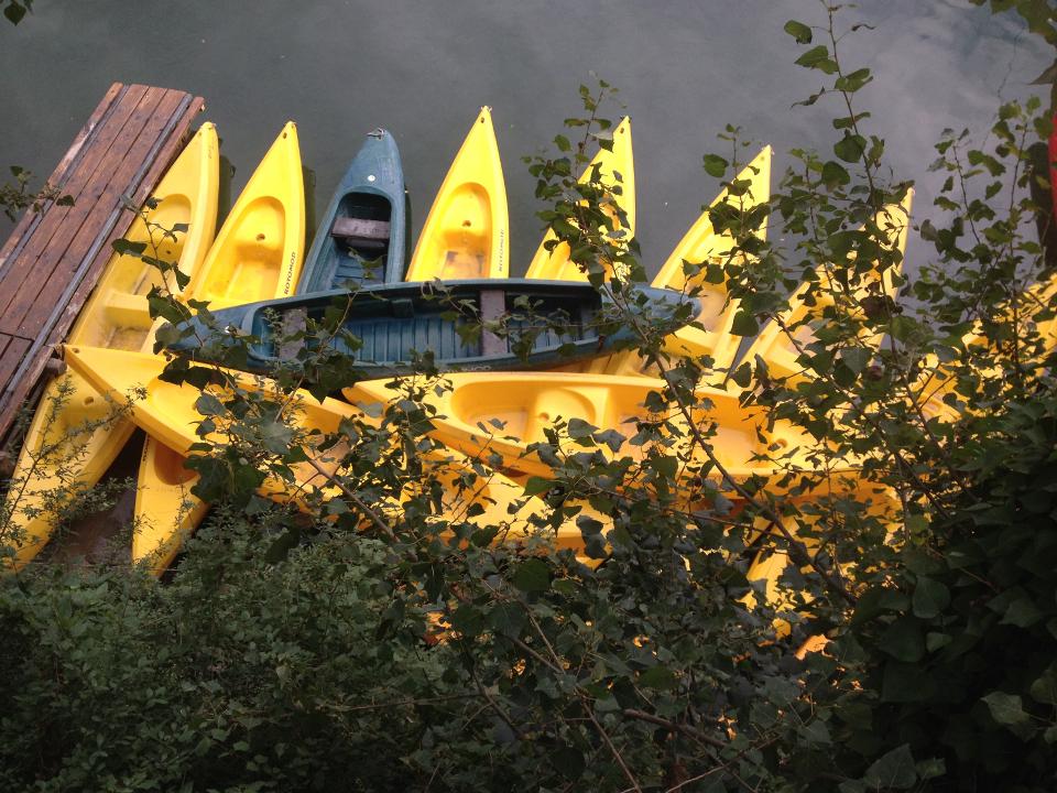 Canoe_Base
